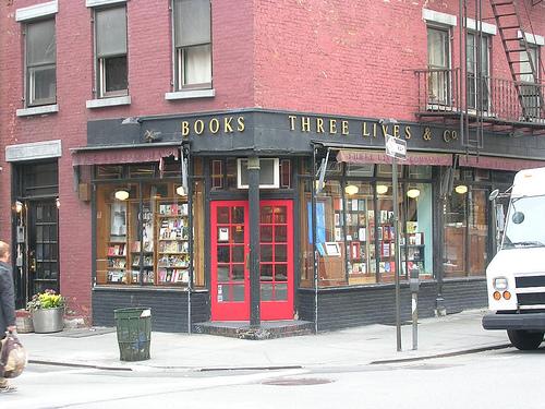 幾多の荒波を乗り越えてきた独立系書店に新たな脅威が。