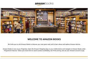 第1回 アマゾンがリアル書店を展開する思惑 マガジン航 kɔː